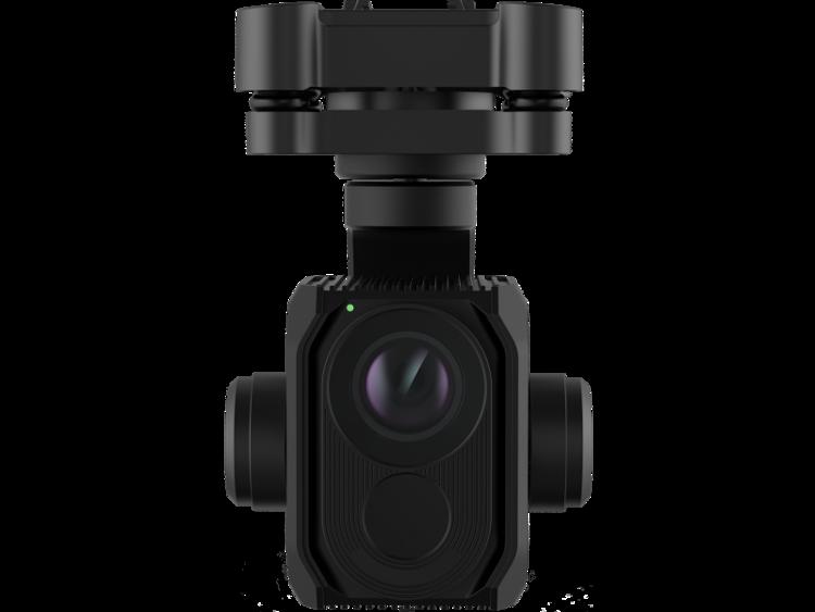 E10T kamera termowizyjna dla hexacoptera Yuneec H520