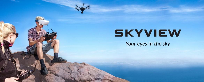Skyview Yuneec