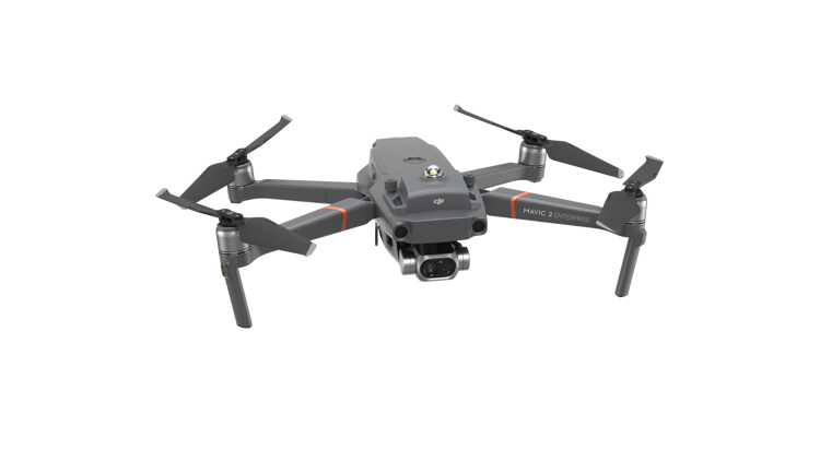 DJI Mavic 2 Enterprise Dual | SHOP \ Commercial drones ...