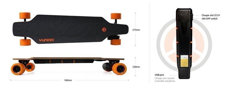 Electric Longboard Yuneec E Go Shop E Longboards