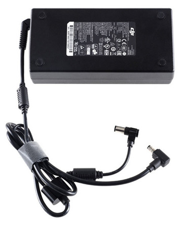 180W POWER ADAPTOR (WITHOUT AC CABLE) FOR INSPIRE 2