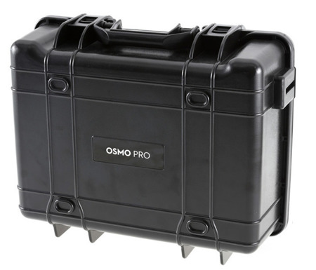 CARRY CASE FOR OSMO PRO