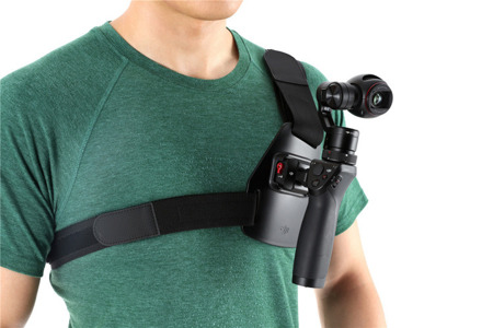 CHEST STRAP MOUNT FOR OSMO