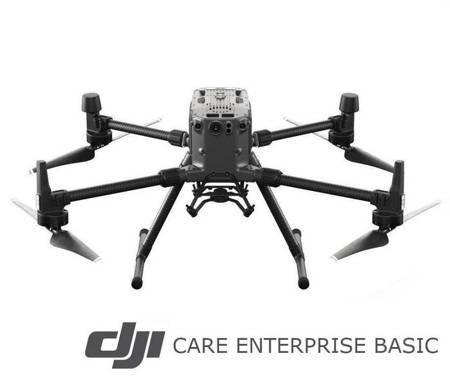 DJI Enterprise Shield (Care Refresh) Matrice 300 RTK - electronic code
