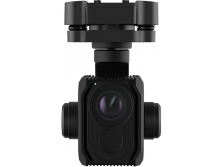 E10T Thermal Imaging And Low-Light Camera 320 x 256 50° FOV, 4,3 mm