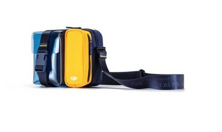 Mavic Mini DJI Mini Bag (Blue&Yellow)