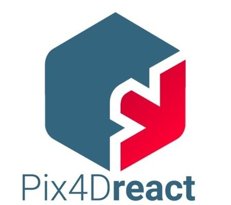 Pix4Dreact - Monthly Subscription (1 device)