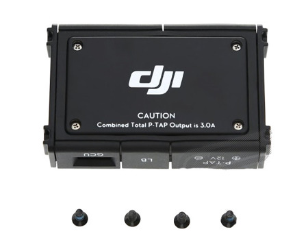Power Distribution Box DJI Ronin M