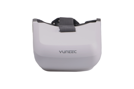 Skyview FPV Headset Yuneec Ground Station