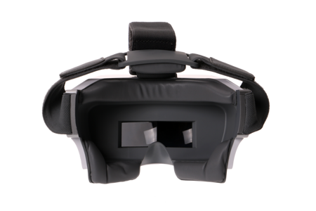 Skyview FPV Headset Yuneec, for Typhoon H, H520, Tornado H920 and TV, PC, tablet