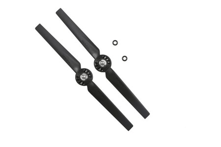 YUNEEC Propellers Type A for Typhoon Q500, Q500+, 4K, G