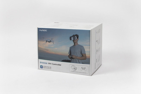 Yuneec Breeze FPV & Controller Kit