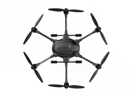 Yuneec Typhoon H Pro with Intel® RealSense™ Technology