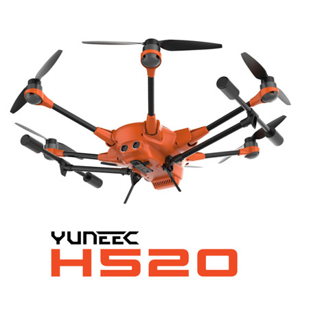 Yuneec Typhoon H520 drone