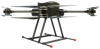 DroneVolt Hercules 20 Drone with a load capacity of up to 15 kg