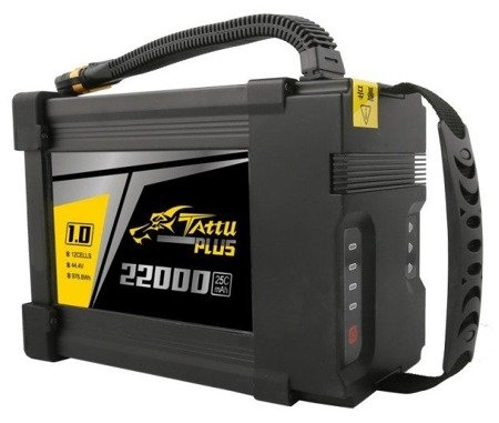 Akumulator Tattu Plus 1.0 22000mAh 44.4V 25C 12S1P AS150U