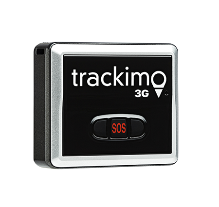 Trackimo Optimum 3G WIFI