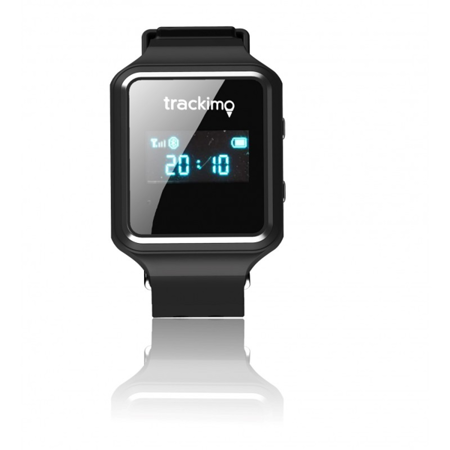 Trackimo Watch 2G WIFI