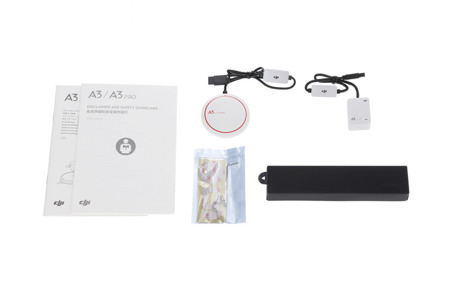 Upgrade kit  DJI A3
