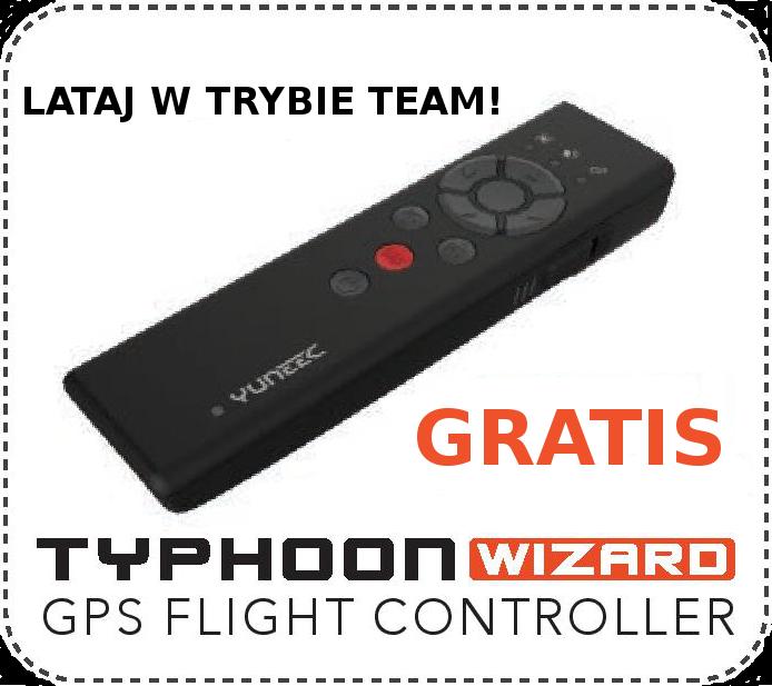 Typhoon H gratis
