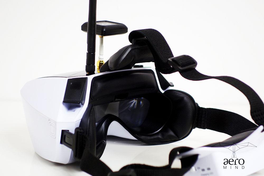Okulary FPV Walkera Goggle 4